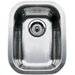 "<strong>Blanco</strong> Wave 12.5"" x 17.75"" Plus Single Bowl Undermount Kitchen Sink"