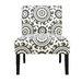 Handy Living Slipper Chair (Set of 2)