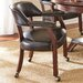 <strong>Tournament Arm Chair</strong> by Steve Silver Furniture