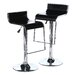 "<strong>Buffalo Tools</strong> AmeriHome 21.5"" Adjustable Swivel Bar Stool (Set of 2)"
