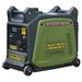 <strong>Buffalo Tools</strong> Sportsman Series 3500 Watt Inverter Generator