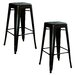 "<strong>AmeriHome 30"" Bar Stool (Set of 2)</strong> by Buffalo Tools"