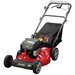 "21"" Self Propelled RWD Lawn Mower"