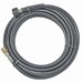 "Campbell Hausfeld 50-Foot (3/8"") Extension Hose up to 4000 PSI"