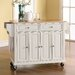 <strong>Kitchen Cart</strong> by Crosley