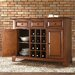 Crosley Newport Sideboard / Buffet