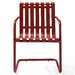 <strong>Gracie Retro Spring Arm Chair</strong> by Crosley