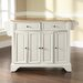 <strong>LaFayette Kitchen Island</strong> by Crosley