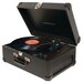 Crosley Traveler Turntable in Black
