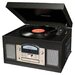Crosley Archiver USB Turntable in Black