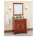 """<strong>32"""" Single Bathroom Vanity Set</strong> by Lanza"""