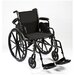 <strong>Reliance III Lightweight Wheelchair</strong> by Roscoe Medical