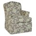 <strong>Skirted Swivel Glider Arm Chair</strong> by Fairfield Chair