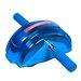Ab-Roller in Blue