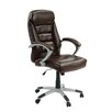 Innovex Excelsus High-Back Leather Executive Office Chair