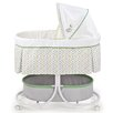 <strong>Summer Infant</strong> Soothe and Sleep Bassinet with Motion