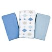 Summer Infant SwaddleMe® 3 Piece Cloud Blanket