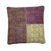 Jiti Bright and Fresh Art Rug Block Printed Pillow