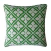 Jiti Bright and Fresh Sandollar Pillow