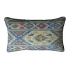Jiti Real Ikat Pillow