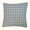 Jiti Houndstooth Outdoor Pillow