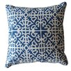 Jiti Malibu Square Polyester Outdoor Decorative Pillow