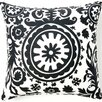 <strong>Jiti</strong> Suzani African Square Cotton Pillow