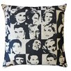 Jiti Icon Throw Pillow