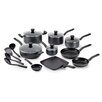 <strong>T-fal</strong> Initiatives 18-Piece Cookware Set