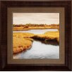 Propac Images Morning Calm 2 Piece Framed Painting Print Set