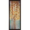 Propac Images Shandelee Woods 2 Piece Framed Painting Print Set