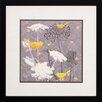 Propac Images Meadow Lace 2 Piece Framed Graphic Art Set