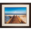 Propac Images Approaching The Sea Framed Photographic Print