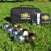 <strong>The Day of Games</strong> Bocce Petanque Set