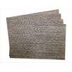 Textiles Plus Inc. Placemat (Set of 4)