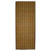 Textiles Plus Inc. Bamboo Floor Runner Outdoor Rug