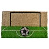<strong>Imports Decor</strong> Soccer Field Doormat
