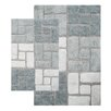 Chesapeake Merchandising Inc. Berkeley 2 Piece Bath Rug Set