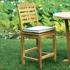 "<strong>Mandalay 27"" Barstool</strong> by Kingsley Bate"