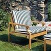 Nantucket Lounge Chair Cushion