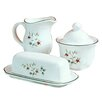 Pfaltzgraff Winterberry 3 Piece Completer Set