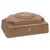 <strong>Play and Store 2' Rectangular Sandbox with Cover</strong> by Step2