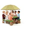 <strong>Naturally Playful Kids Picnic Table</strong> by Step2