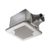 Delta Breez BreezSignature 80 CFM Energy Star Bathroom Fan with Motion Sensor