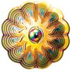 Designer Gazing Sun Wind Spinner