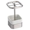 InterDesign Gia Toothbrush Stand