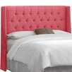 Skyline Furniture Linen Upholstered Headboard II
