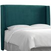 <strong>Skyline Furniture</strong> Skyline Wingback Headboard'