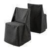 Sure-Fit Cotton Duck Folding Chair Slipcover