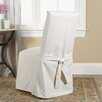 <strong>Cotton Duck Dining Chair Slipcover</strong> by Sure-Fit